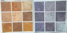 Stickers Transfers Tile Stone Effect Mosaic Transform Bathroom Kitchen