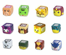Cupets pets (one supplied) - cute collectable figures with free app NEW 2014