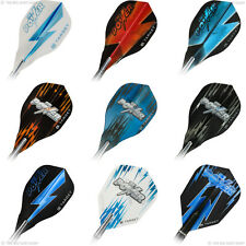 New for 2014 - Target Flights Vision Edge - Phil Taylor - Available in 9 Styles