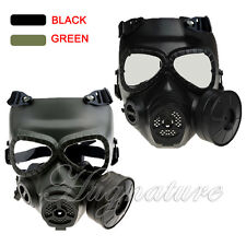 Airsoft Gas M04 Mask Protecter Full Face Goggles or Masks