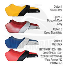 Yamaha Seat Cover 1997 1998 1999 GP1200 1998 1999 2000 GP800 Custom Fit Cover