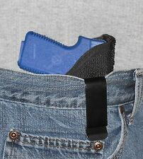 IWB In the Waist Holster SMITH & WESSON BODYGUARD 380 US GUN GEAR CONCEALMENT