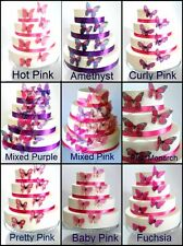 Butterfly Wedding Cake Decorations, Parties, Christenings, Birthdays, Showers