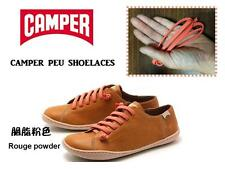 SPAIN CAMPER PEU BOOTS THICK ELASTIC LACES WHOLESALE SHOELACE MADE IN TAIWAN~A