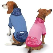Guardian Gear Insect Guard Protection Shield Puppy Dog Pullover Shirt Paisley