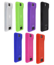 Phone Cover Case Silicone Motorola Droid X X2 Black/White/Blue/Red/Purple/Green