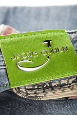 JEANS JACOB COHEN LIMITED EDITION S/S 2014 mod. J688 art. 7629-003 MADE IN ITALY