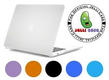 """Jelli Case Candy Shell Macbook Air 11"""" Protective Cover 
