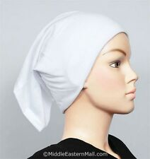 Cotton Tube Underscarf Cap NEW Hijab Shayla Muslim