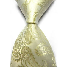 New Fashion Paisley Jacquard Woven Novelty Mens Tie Necktie Wedding Holiday Gift