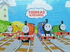 Thomas and his friends Drawing 40 Pieces Jigsaw Puzzles Best Gifts for Kids