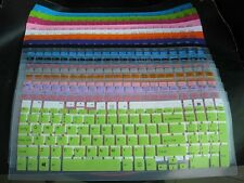 Keyboard Skin Cover fr SONY VAIO Fit 15 premium Fit 15E SVF1532BCXW SVF15A 1521V
