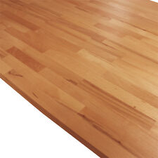 Beech Worktops SALE, Farmhouse Kitchen Solid Wood Worktop, EU Made