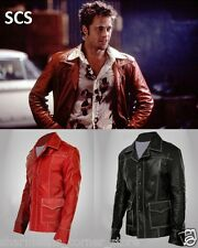 Brad Pitt Fight Club Tyler Durden Coat