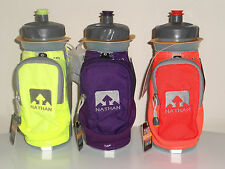 Nathan Quickdraw Plus Running Jogging Walking Water bottle with pocket