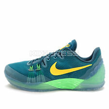 Nike Zoom Kobe Venomenon 5 EP [815757-383] Basketball Emerald/Laser Orange