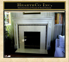 Fireplace mantle Beacon Hill Surround