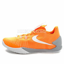 Nike Hyperchase EP [705364-810] Basketball James Harden Orange/White-Wolf Grey
