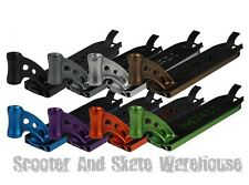 MADD GEAR MGP MFX SCOOTER 2014 DECK - YOU CHOOSE THE COLOUR