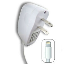 8 Pin Home Wall Travel House Adapter Charger for Apple iPod / iPhone Cell Phones