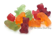 YUMMY GUMMY: JELLY BEARS (Halal) JELLY GUM SWEETS