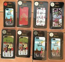 Harrods iphone 5 or 5/5S or 6 cover or Harrods Ear Buds with Harrods logo BNWT