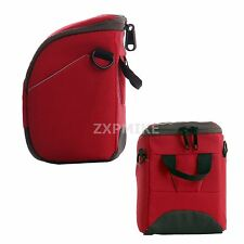 Lab Shoulder Camera Case Bag For Sony Cyber-shot HX400V H400 HX300 H300 H200