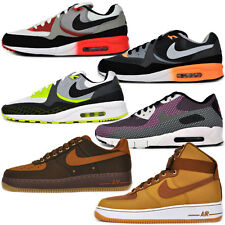 NIKE AIR MAX 90 JCRD LIGHT C1.0 BR AIR FORCE 1 HIGH '07 WW