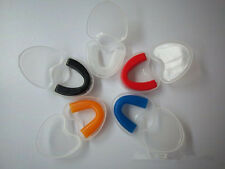 Sport Basketball Football Boxing Rugby MMA Gum Shield Mouthguard Mouth Guard