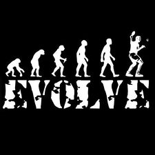 PING PONG EVOLVE (sport racket balls game ape EVOLUTION table tennis) T-SHIRT