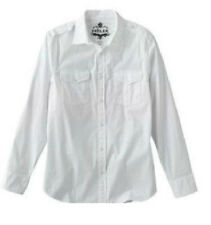 Helix  Woven Button Down Shirt casual men top LONG SLEEVES, NEW Retail $48+tax!