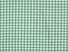 French Country Gingham Check Pool Blue-Green Large Neck Roll Pillow