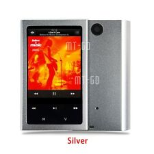 "8GB Slim 7th Mp3 Mp4 Player 2.4"" LCD Screen FM Radio Video Games Photo Viewer"