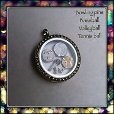 NEW Charms Living Floating Locket 50+ designs