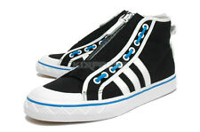 Adidas Nizza Hi OT Tech [G44134] Original Casual Black/White