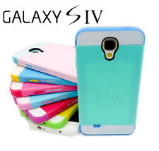 Candy Neo Shockproof Tough Case Cover for Samsung Galaxy S4 i9500 i9505 4G