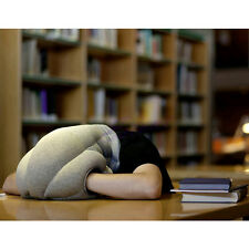 Magical Ostrich Pillow Nap Travel Office Sleeping Neck Care Support