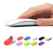 Sweet Protective Soft Skin Case Cover Protector Guard For MAC Apple Magic Mouse