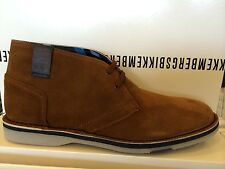 Dirk Bikkembergs 2014 Mens Shoes Fashion Sneakers Boots BKE107040 - New In Box