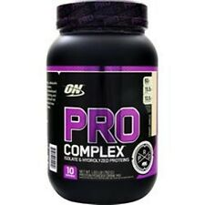 OPTIMUM NUTRITION Pro Complex in 1.65 lbs & 1.68 lbs also in lots to save more
