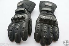MD15 Windproof winter drop resistance cold racing thickening motorcycle gloves