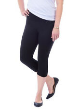 Lysse Leggings Basic Capri Legging Style 1215