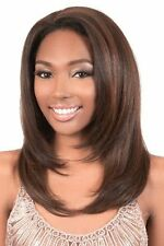 ORADELL MOTOWN TRESS LS. HAWAII MEDIUM LENGTH STRAIGHT PRE CUT LACE FRONT WIG