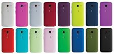 COMPLETE COVER/Case/Battery Back Door Replace FOR Motorola Moto X
