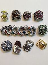 "100% Authentic Sterling Ohm Beads ""Pick Your Choice"" Over 10 Different Charms"