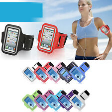 Outdoors Running Jogging Sports GYM Armband Case Holder for iPhone 4 4S 5 5S 5C