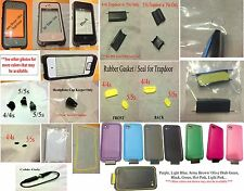 Replacement Parts & Acc for Lifeproof + Apple iPhone 4/4s 5/5s Waterproof Cases