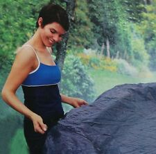 """NEW Above Ground """"Leafstop"""" Pool Cover - Oval - Various Sizes Available"""