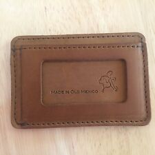 Saddleback Leather Front Pocket ID Wallet - Brand New - Multiple Color Options