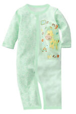 NWT Infant Clothes GREEN MOMMY LOVES ME 0~12months (5814)
